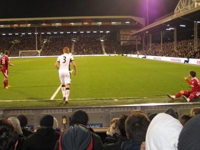 John_Riise_Fulham