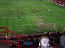 Riscaldamento_Charlton_Athletic