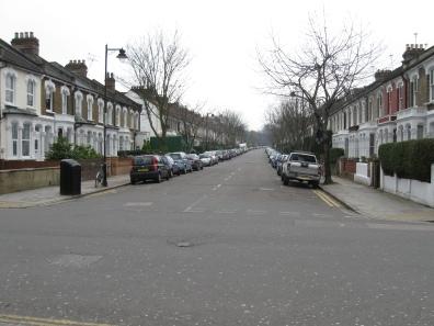 Quartiere_Islington_Arsenal