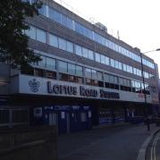 Loftus_Road_Stadium