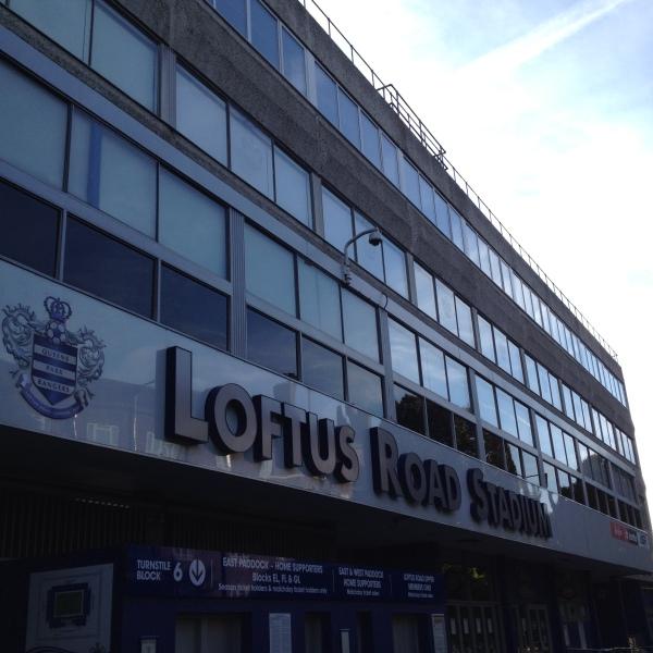 Loftus_Road