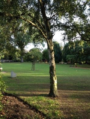 Hammersmith_Park_White_City