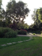 Hammersmith_Park_Sentiero