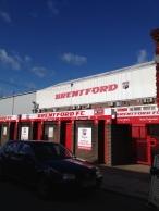 Brentford_Ingresso