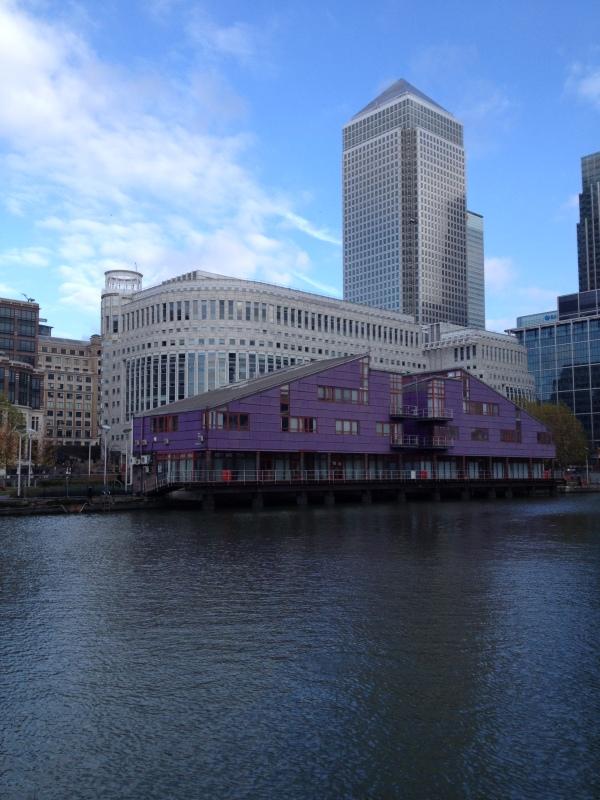 London_Docklands