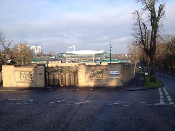 Wimbledon_Stadium_Londra