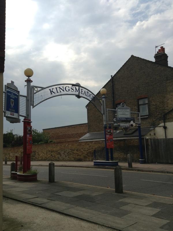 Kingsmeadow
