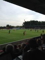 AFC_Wimbledon_Shrewsbury_Kingsmeadow