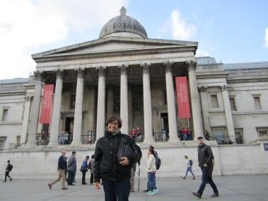 Londra_Mamma